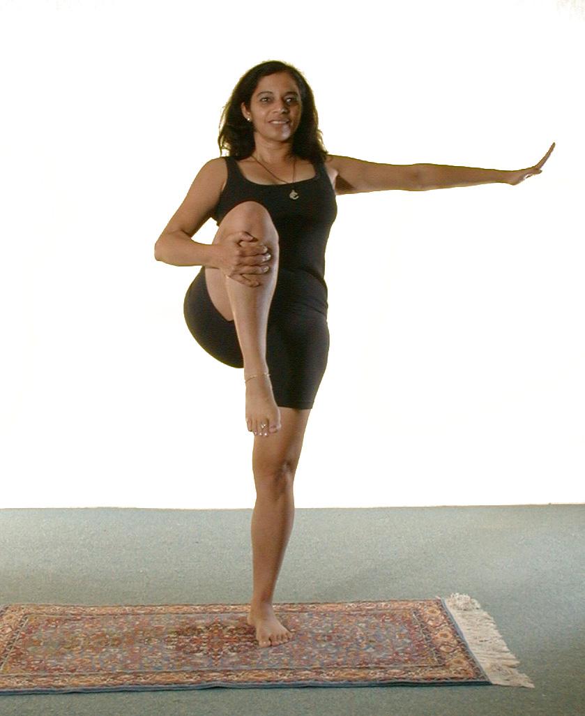 Hatha Yoga R1